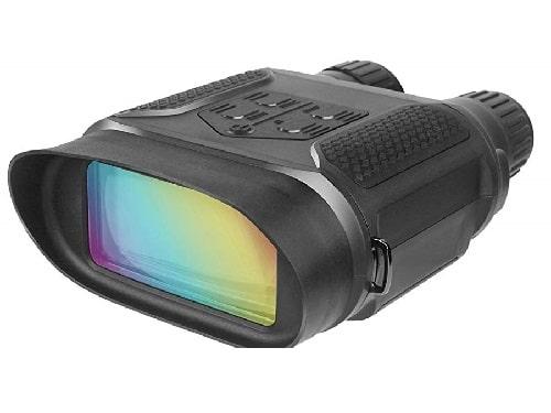 prismáticos digitales de visión nocturna bestguarder
