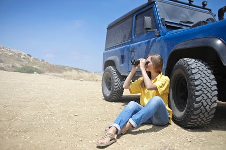 safari y aventura