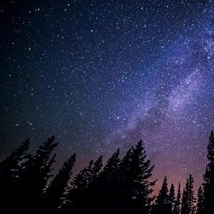 caza de estrellas