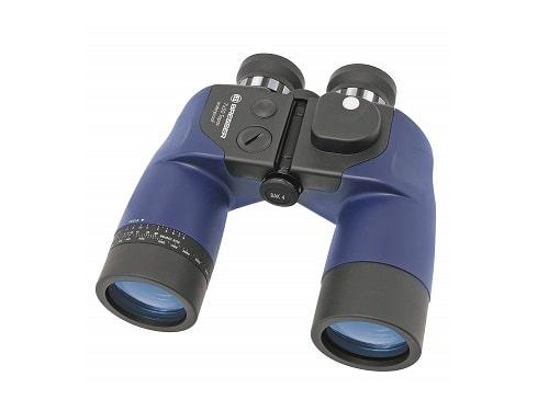 prismáticos bresser topas 7x50