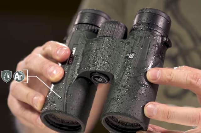 resistentes al agua condensación y polvo