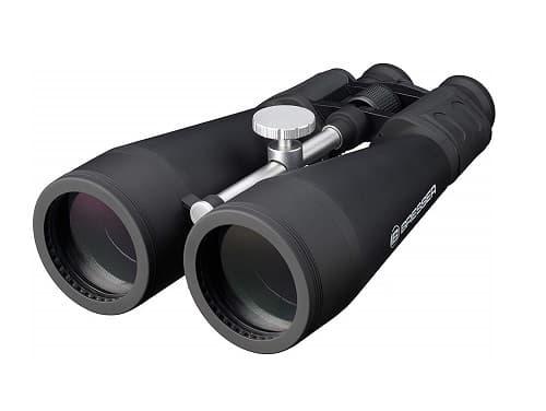 prismáticos bresser 20x80
