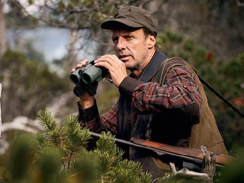 prismáticos de caza swarovski