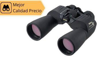 Nikon Action EX 10x50 Orbital Amarillo
