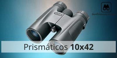 Nikon Prostaff 7S 10X42 Prism/áticos ampliaci/ón 10x, objetivo 42 mm color negro