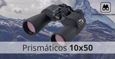 prismaticos 10x50