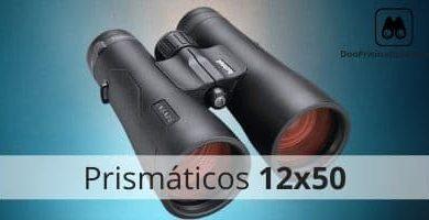prismáticos 12x50